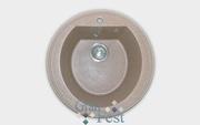 RONDO GF-R500 / круглая мойка