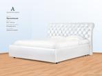 Кровать Эрмитаж