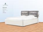 Кровать Колизей