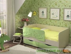 Кровать Алиса КР-811