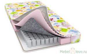 Матрас Baby Care 80*160