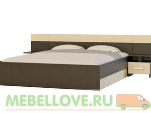 Бася кровать 1,6 №3
