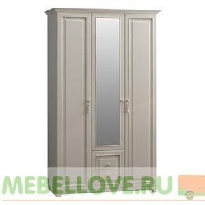 Белла Шкаф 3-створчатый