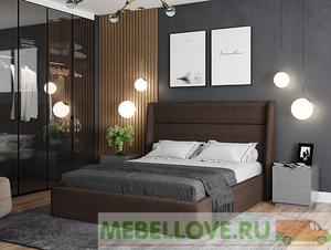 Кровать Бруклин MBS
