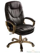 Кресло руководителя CH-868YAXSN/Coffee