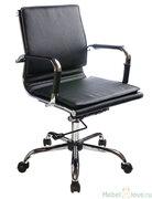 Кресло руководителя CH-993-Low black