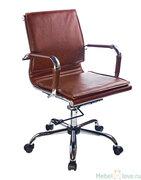 Кресло руководителя CH-993-Low brown