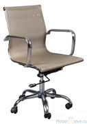 Кресло руководителя CH-993-Low gold