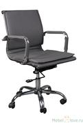 Кресло руководителя CH-993-Low grey