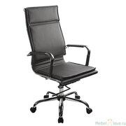 Кресло руководителя CH-993 black