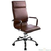 Кресло руководителя CH-993 brown