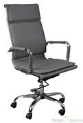 Кресло руководителя CH-993 grey