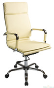 Кресло руководителя CH-993 ivory