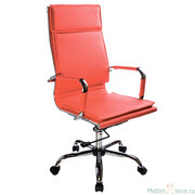 Кресло руководителя CH-993 red
