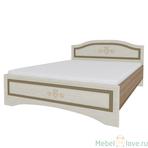 Кровать 1,6 Делис