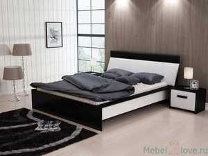 Кровать Домино (без основания)