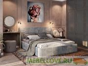 Кровать Джулия MBS