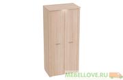 Шкаф двухдверный Элана (645)