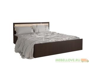 """""""Фиеста"""" кровать 1,4"""