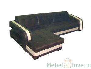 Угловой диван Глория 19