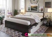 Кровать с ящиками Гармония КР-605 (1400)