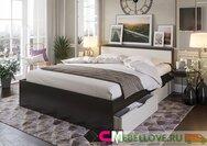 Кровать с ящиками Гармония КР-604 (1600)