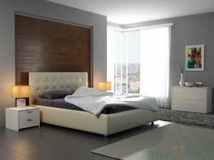 Кровать Como 1 с подъемным механизмом