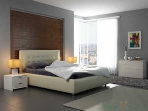 Кровать Como 2 с подъемным механизмом