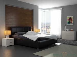 Кровать Como 3 с подъемным механизмом