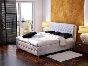 Кровать Como 4 с подъемным механизмом