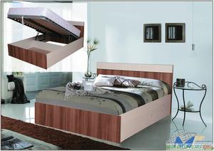 Кровать с подъемным механизмом (МRМ)