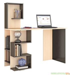 Стол компьютерный Квартет-5