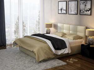 """Кровать Life 1 Box (цвета """"люкс"""")"""