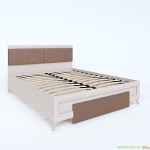Саванна М06 Кровать с ортопедическим основанием
