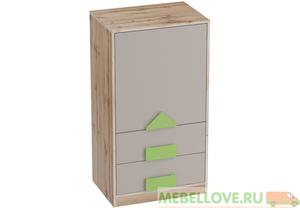 Марио Тумба с дверцей и ящиками
