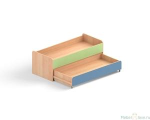 Кровать двухъярусная  МД 30