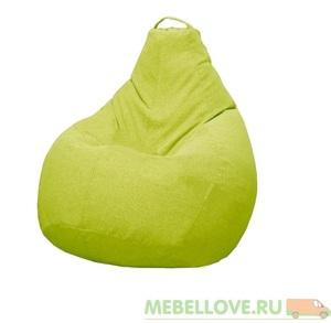 Кресло-мешок Купер M (зеленый)