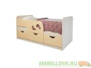 """Кровать """"Минима Лего"""""""