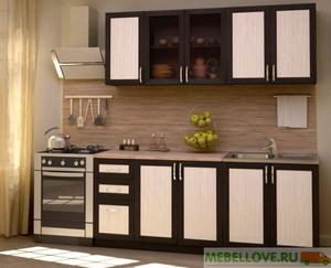 Кухонный гарнитур Модерн 2000