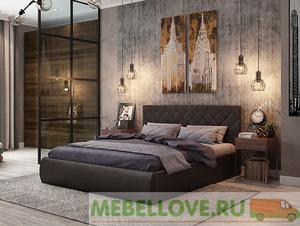 Кровать Ника MBS