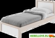 Кровать с настилом Остин М21