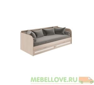 Кровать с ящиками Остин модуль 23