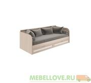 Кровать с ящиками Остин М23