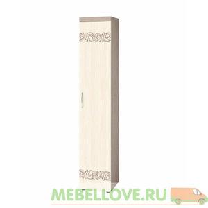 Шкаф-пенал универсальный 39.06 Мэри