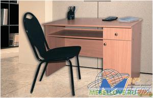 Письменный стол с ящиком (MRM)