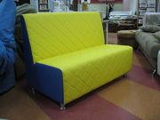 Офисный диван Плаза Д