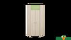 Угловой шкаф для одежды «Киви»