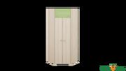 Шкаф угловой для одежды «Киви» ПМ-139.08