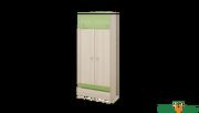 Шкаф для одежды «Киви» ПМ-139.05