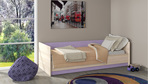 Кровать «Индиго»
